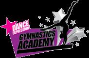 Dance Expression Gymnastics Academy Logo