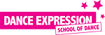 Dance Expression logo