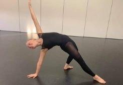 Senior Dance Classes Age 14 plus