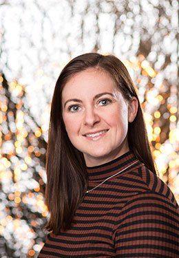 Laura Ventress